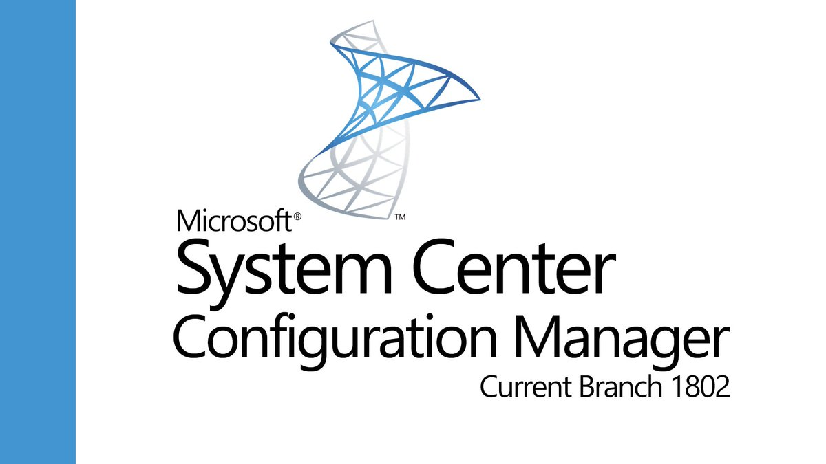 Photo of Upgrade SCCM 1710 to 1802